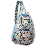 Kavu Rope Bag - Midnight Floral