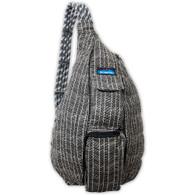 Kavu Rope Bag - Fishbone