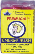 Premucal Emu Oil Energy Supplement