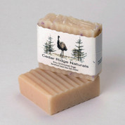 Emu Oil Enriched Bath Soap