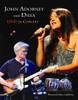 John Adorney and Daya LIVE in concert DVD