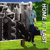 HOME AT LAST CD - Ted Wright - FREE SHIPPING