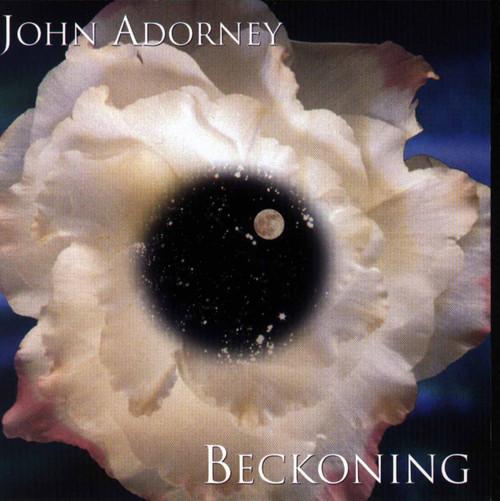 Beckoning CD - John Adorney