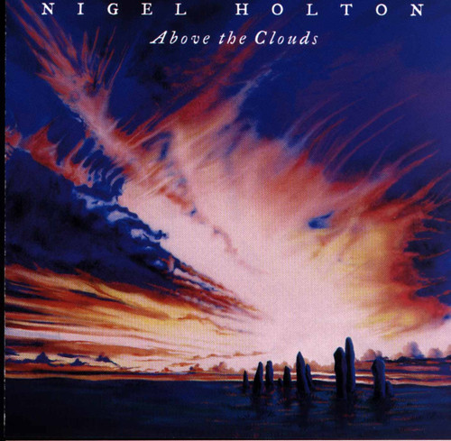 Above the Clouds - Nigel Holton