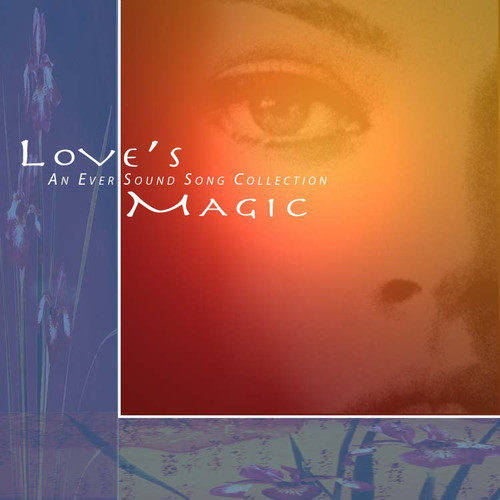 Love's Magic CD  - Song collection