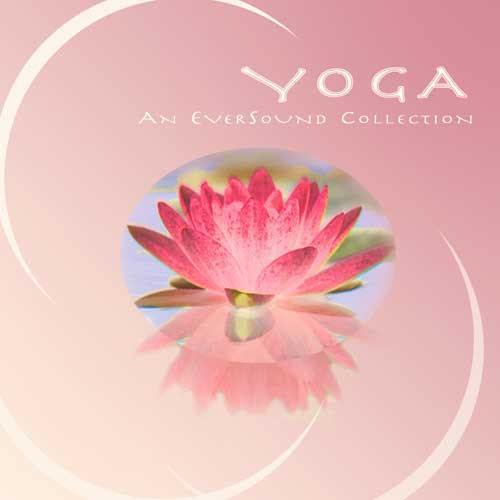 EverSound Yoga CD