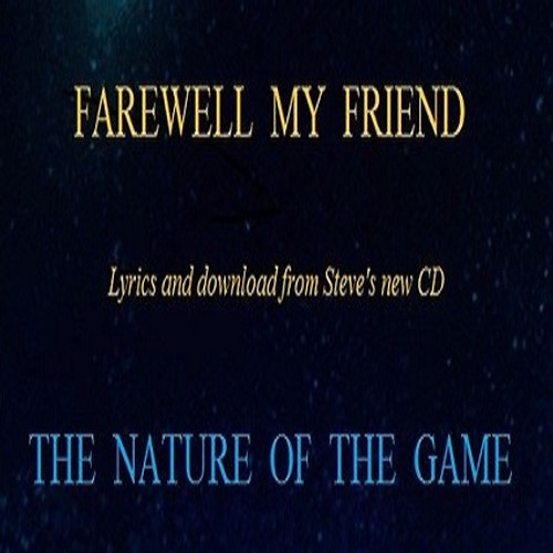 Farewell My Friend - Free Audio & Lyrics download