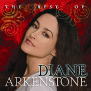The Best of Diane Arkenstone CD - FREE SHIPPING!