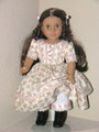 1800s Doll Clothes  for 18 inch Cecile Marie Grace Felicity Rose
