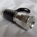 B14LED arachnid black light hand held UV torch for just about any project or application.