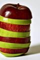 Unicorn Vapors -Double Apple