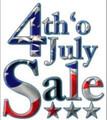 4th of July Sale 120ml