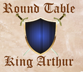 Round Table - King Arthur