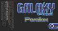 Galaxy E-Liquids - Parallax