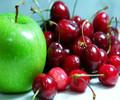 Unicorn Vapors -Apple Cherry