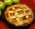 Unicorn Vapors -Apple Pie