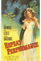 Repeat Performance (1947) DVD