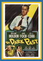 The Dark Past (1948) DVD