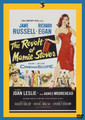The Revolt of Mamie Stover (1956) DVD
