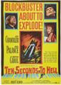 Ten Seconds To Hell (1959) DVD