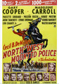 North West Mounted Police (1940) DVD