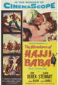 The Adventures of Hajji Baba (1954) DVD