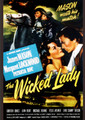 The Wicked Lady (1945) DVD