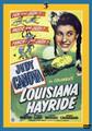 Louisiana Hayride (1944) DVD
