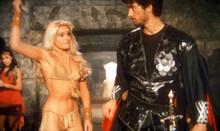 The Throne of Fire (1983) DVD - Zeus