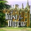 A Talent For Murder (1984) DVD