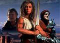 Knights (1993) DVD