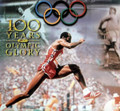 100 Years of Olympic Glory (1996) DVD