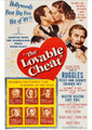 The Lovable Cheat (1949) DVD