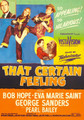 That Certain Feeling (1956) DVD