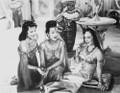Babes In Bagdad (1952) DVD