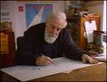 The Line King: The Al Hirschfeld Story (1996) DVD