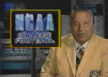 A Golden Age of College Football 1970 - 1979 (1981) DVD