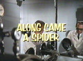Along Came A Spider (1970) DVD