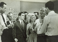 The Party Crashers (1958) DVD