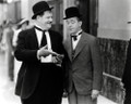 A Tribute To Laurel & Hardy (2011) DVD