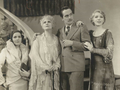 The Royal Family of Broadway (1930) DVD
