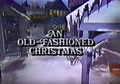 An Old-Fashioned Christmas (1965) DVD