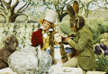 Alice's Adventures In Wonderland (1972) DVD