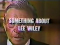 Something About Lee Wiley (1963) DVD