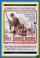 Daniel Boone: Frontier Trail Rider (1966) DVD