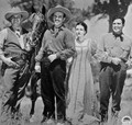 The Roundup (1941) DVD