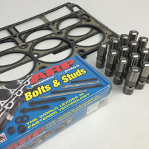 AFM DOD Delete Kit with ARP Head Bolts