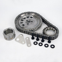 LS2 Rollmaster Single Row Timing Chain Set