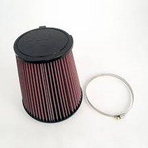 K&N Pod Filter To Suit VCM Airbox