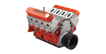 LSX 376 B-15 CRATE ENGINE